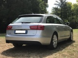 Audi A6 Avant 2.0 Tdi 177 Cv Multitronic Advanced - immagine 5