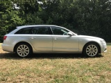 Audi A6 Avant 2.0 Tdi 177 Cv Multitronic Advanced - immagine 6