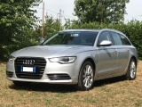 Audi A6 Avant 2.0 Tdi 177 Cv Multitronic Advanced - immagine 1