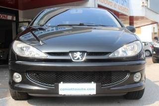 Peugeot 206 usato 1.4 16v 3p. xs