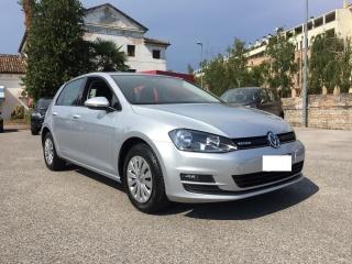Volkswagen golf usato 1.4 tgi 5 porte trendline bluemotion 110 cv
