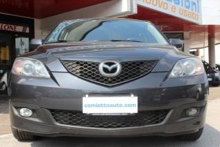 Mazda mazda3 usato 3 1.6 td 16v 109cv 5p. energy