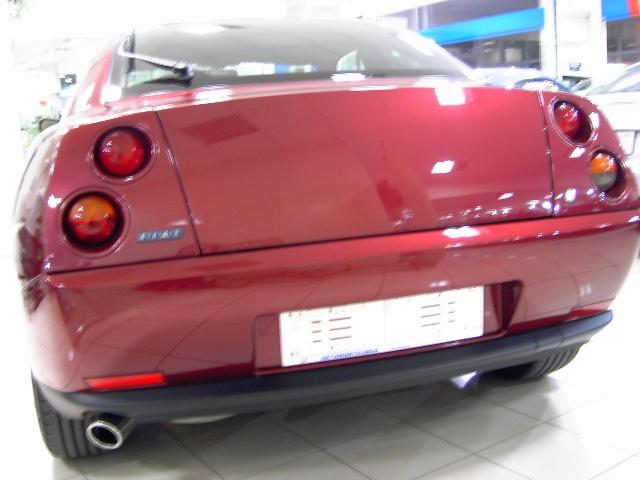 FIAT Coupe Coupé 1.8 - ASI-CRS  - Ricondizionata ! Immagine 4