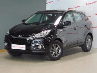 Hyundai ix35 usato 1.7 crdi 2wd comfort