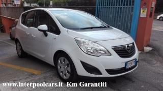 Opel meriva 2 usato meriva 1.3 cdti 95cv ecoflex elective