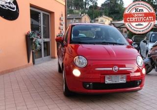 Fiat 500 usato 1.2 pop star