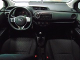 Toyota Yaris 1.0 5 Porte Active - immagine 2
