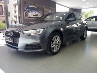 AUDI A4 Avant 2.0 TDI Clean Diesel Business Plus Usata