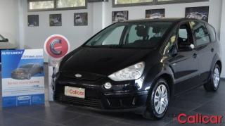 Ford s-max usato 1.8 tdci 125cv titanium