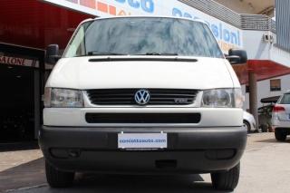 Volkswagen Transp. Usato 2.5 TDI/102CV cat PC SyncroFrgVtr
