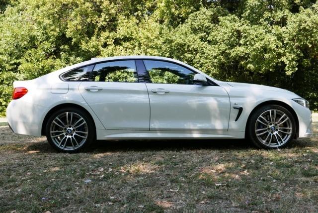 BMW 435 d xDrive Gran Coupé Msport Immagine 3