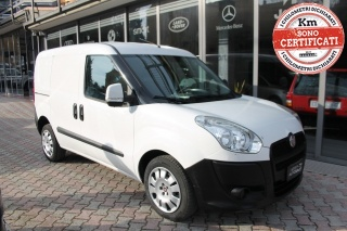 Fiat Dobl Usato ò 1.4 T-Jet Natural Power Cargo Lam.