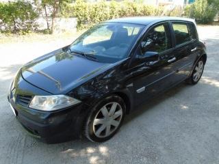 Renault mégane usato 2.0 16v dci 5p. luxe