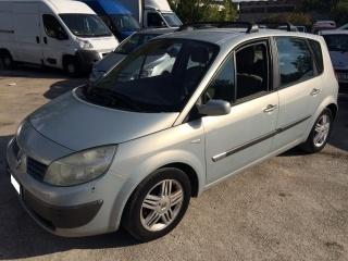 Renault scénic usato 1.9 dci confort authentique