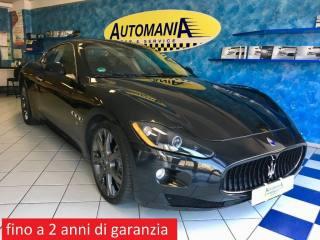 Maserati granturismo usato 4.7 v8 s