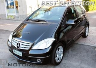 Mercedes classe a usato a 180 cdi premium