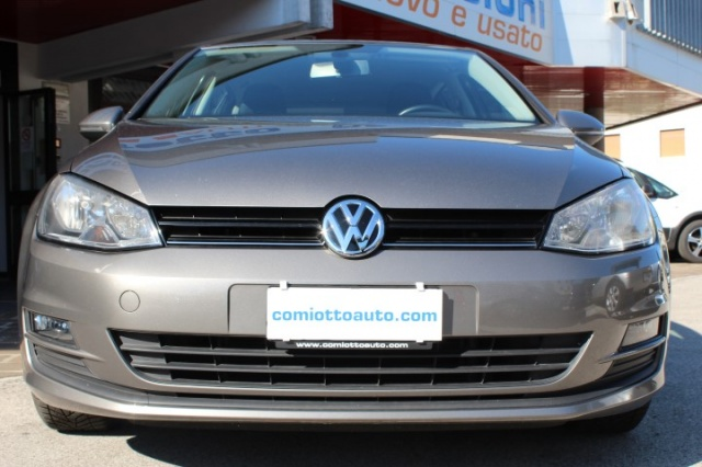 VOLKSWAGEN Golf 1.6 TDI 5p. Comfortline BlueMotion Technology 167000 km