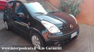 Nissan Pixo Usato 1.0 5p. GPL Eco Easy