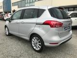 Ford B-max 1.5 Tdci Titanium Pack+navig+bracciolo+ruota Di Sc - immagine 6