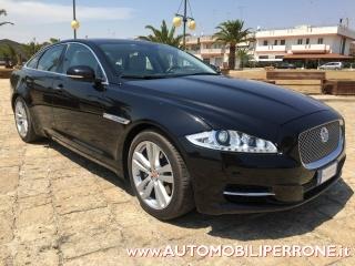Annunci Jaguar Xj