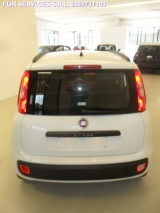 Fiat Panda New Panda 1.2 Lounge - immagine 4