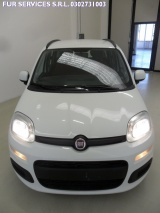 Fiat Panda New Panda 1.2 Lounge - immagine 5