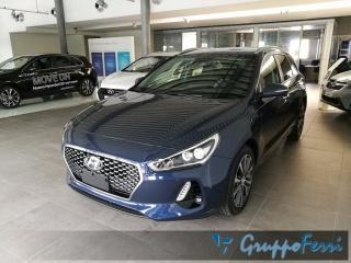 Hyundai i30 nuovo wagon 1.6 crdi 136cv dct style safety...