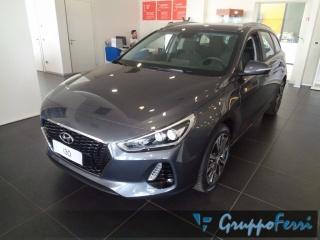 Hyundai i30 nuovo wagon 1.6crdi 110cv business exterior...