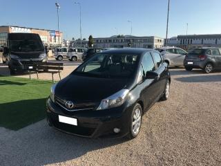 Toyota yaris 3 usato yaris 1.3 5p. lounge