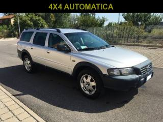 Volvo v70/xc70 usato xc70 2.4 d5 20v cat aut. awd optima