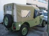 Jeep Willys Cj 6 - immagine 5