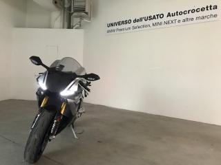 Yamaha yzf r1 usato m 1