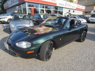 Mazda mx-5 usato 1.6i 16v cat