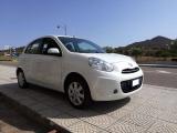 Nissan Micra 1.2 12v 5 Porte Acenta - immagine 6