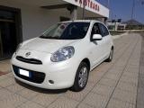 Nissan Micra 1.2 12v 5 Porte Acenta - immagine 1
