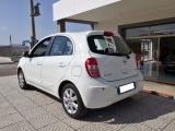 Nissan Micra 1.2 12v 5 Porte Acenta - immagine 4