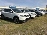Nissan Qashqai 1.5 Dci Tekna +tetto+pelle+navi+telecam.+ 19 - immagine 2