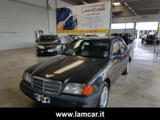 Mercedes classe c usato c 180 cat classic