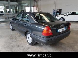 immagine per Mercedes Classe C 4