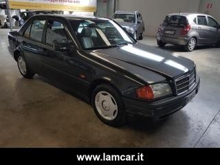 immagine per Mercedes Classe C 7