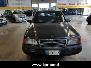 immagine per Mercedes Classe C 8