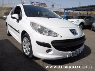 Peugeot 207 usato 1.4 hdi 70cv 3p. energie