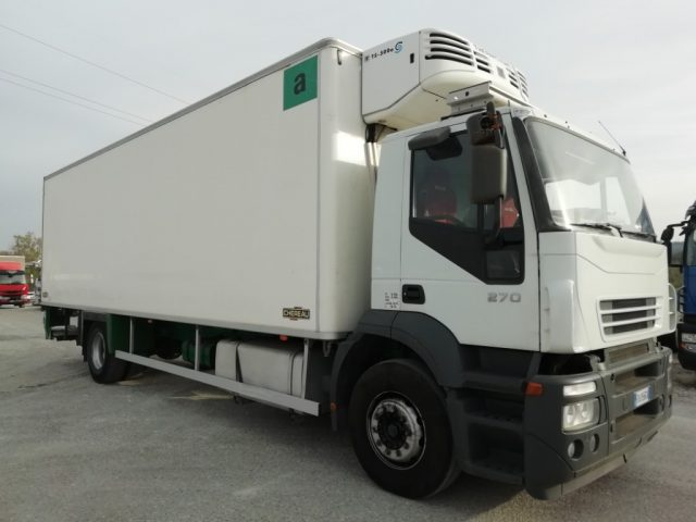 IVECO IVECO STRALIS AT190 27 Immagine 1