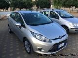 FORD Fiesta Ford Fiesta 1.4 16V 5p GPL