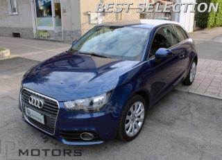 Audi a1 usato 1.4 tfsi ambition