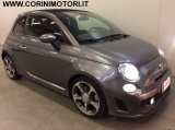 Abarth 500 C 1.4 Turbo T-jet Mta - immagine 1