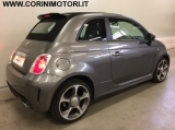 Abarth 500 C 1.4 Turbo T-jet Mta - immagine 2