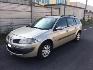 Renault mégane usato 1.5 dci/105cv gr.tour confort