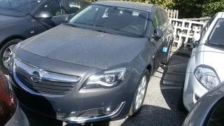 Opel insignia nuovo 1.6 cdti 136cv business sw km 0