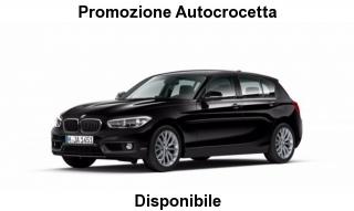 BMW 116 D 5 Porte Advantage PROMO Km 0